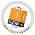 Webshopokra kitalált minősítési rendszer
